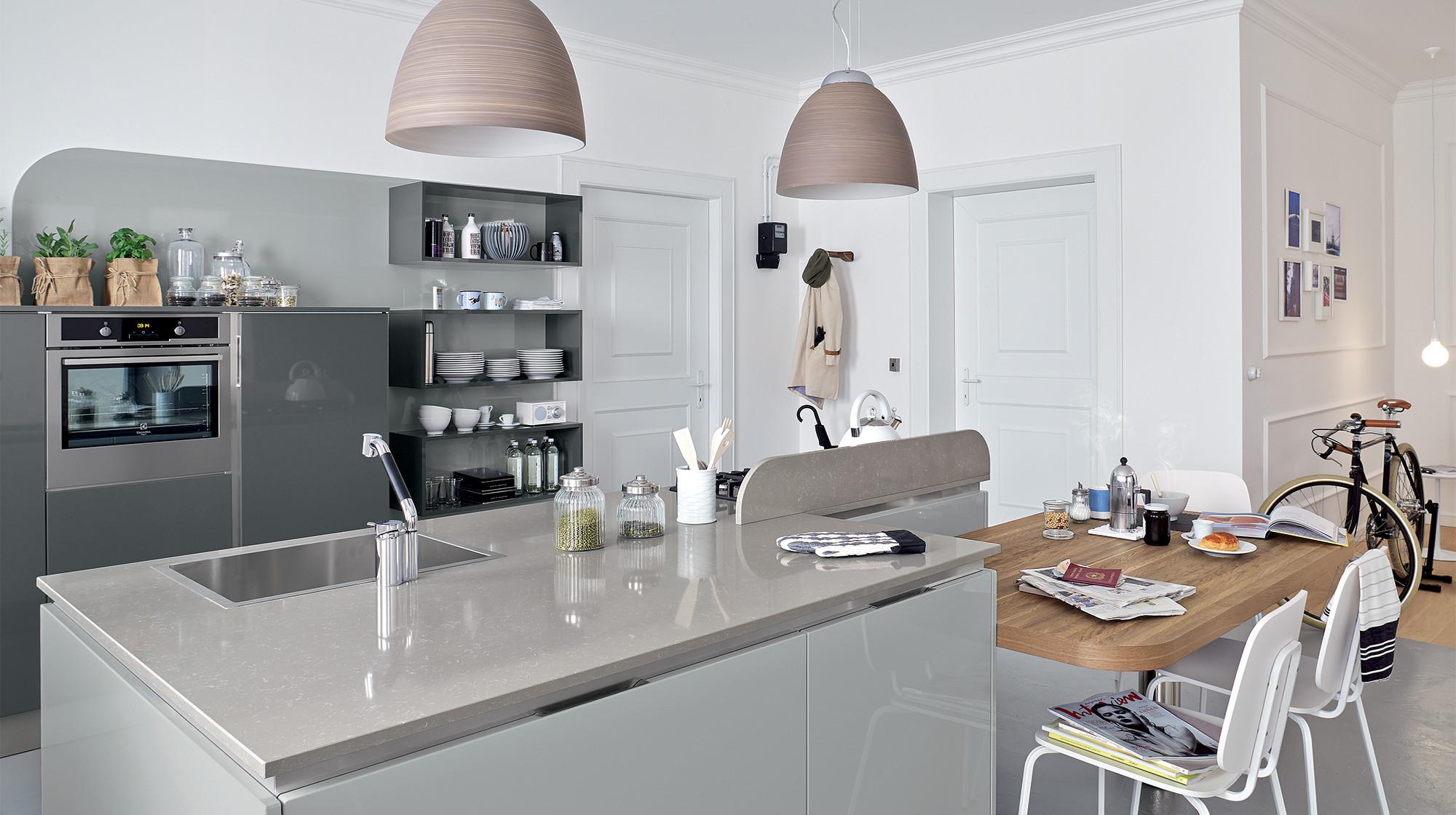 Cucina Carrera | Veneta Cucine