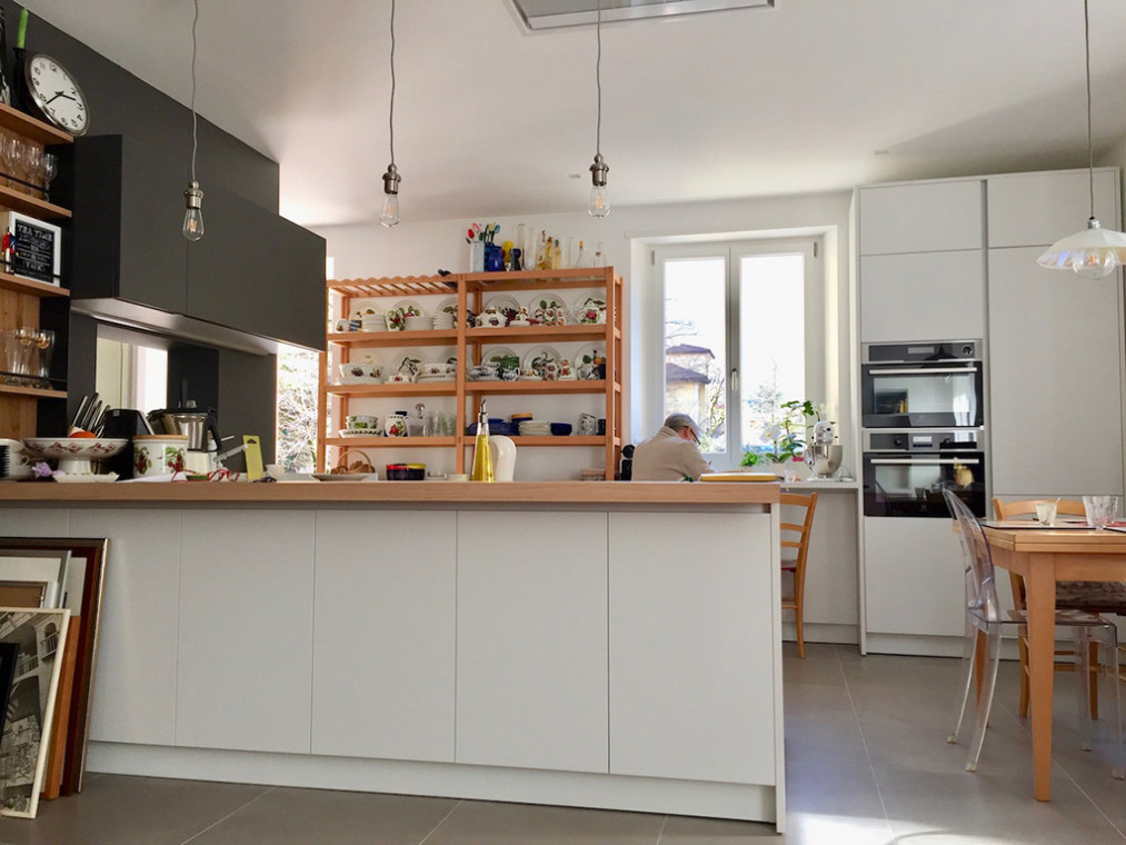 25 aprile 2018 roberta michele veneta cucine - La cucina di monica ...