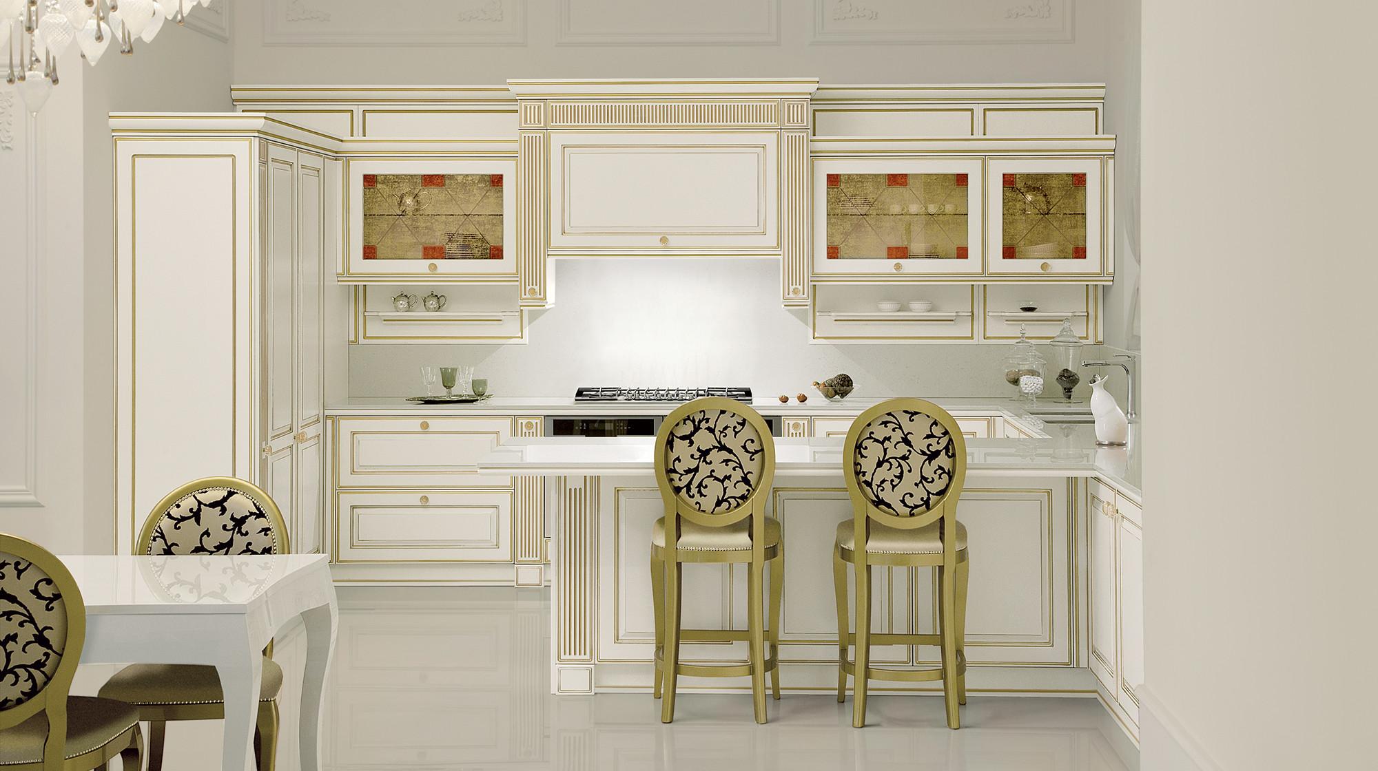 Kitchen Mirabeau | Veneta Cucine