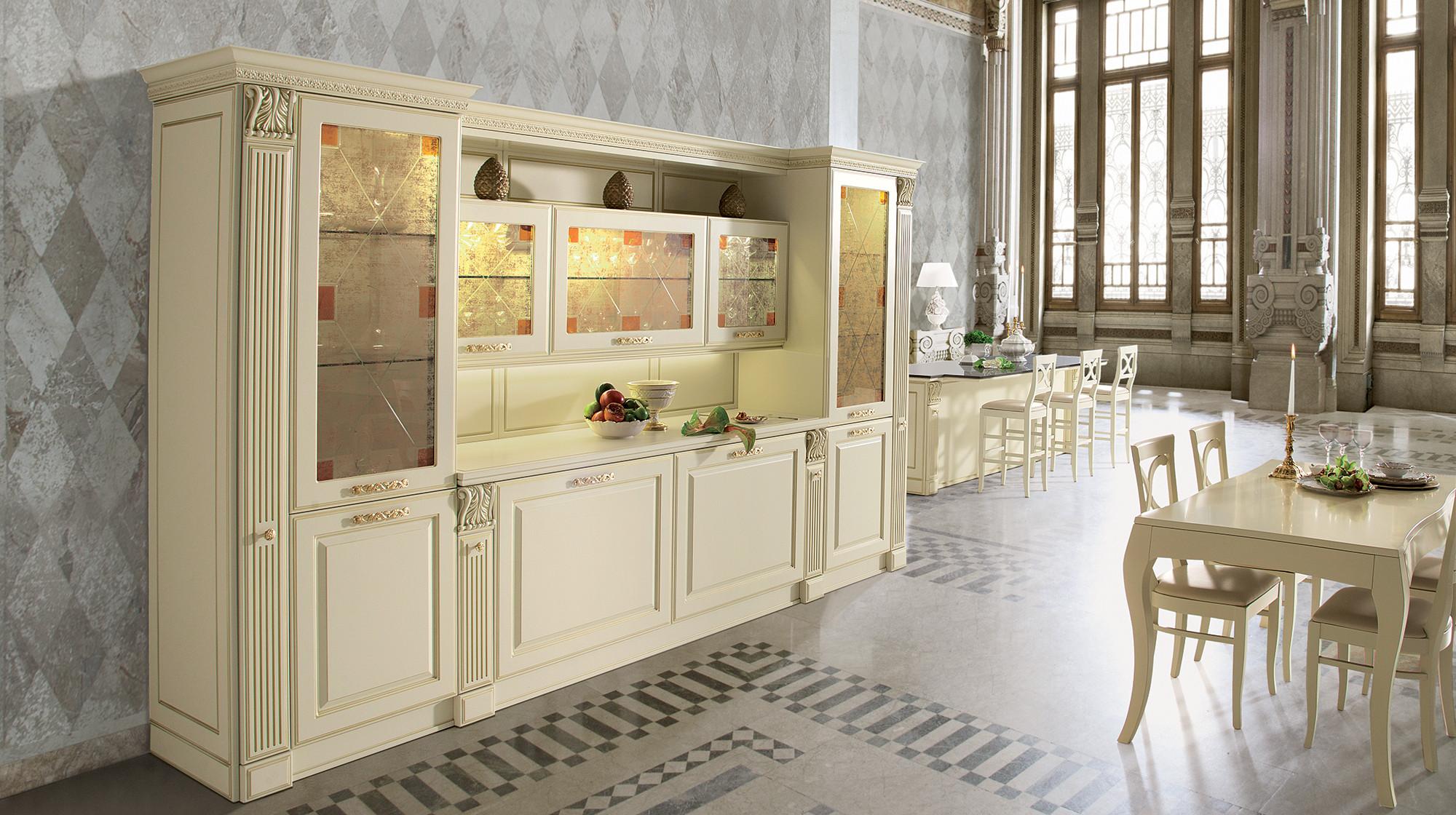 Veneta Cucine Mirabeau Prezzo.Cucina Mirabeau Veneta Cucine