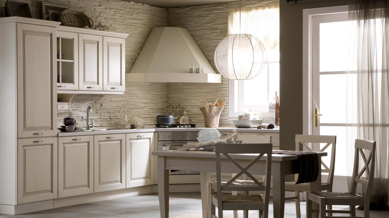 Veneta Cucine Modelli Classici.Cucina Memory Veneta Cucine