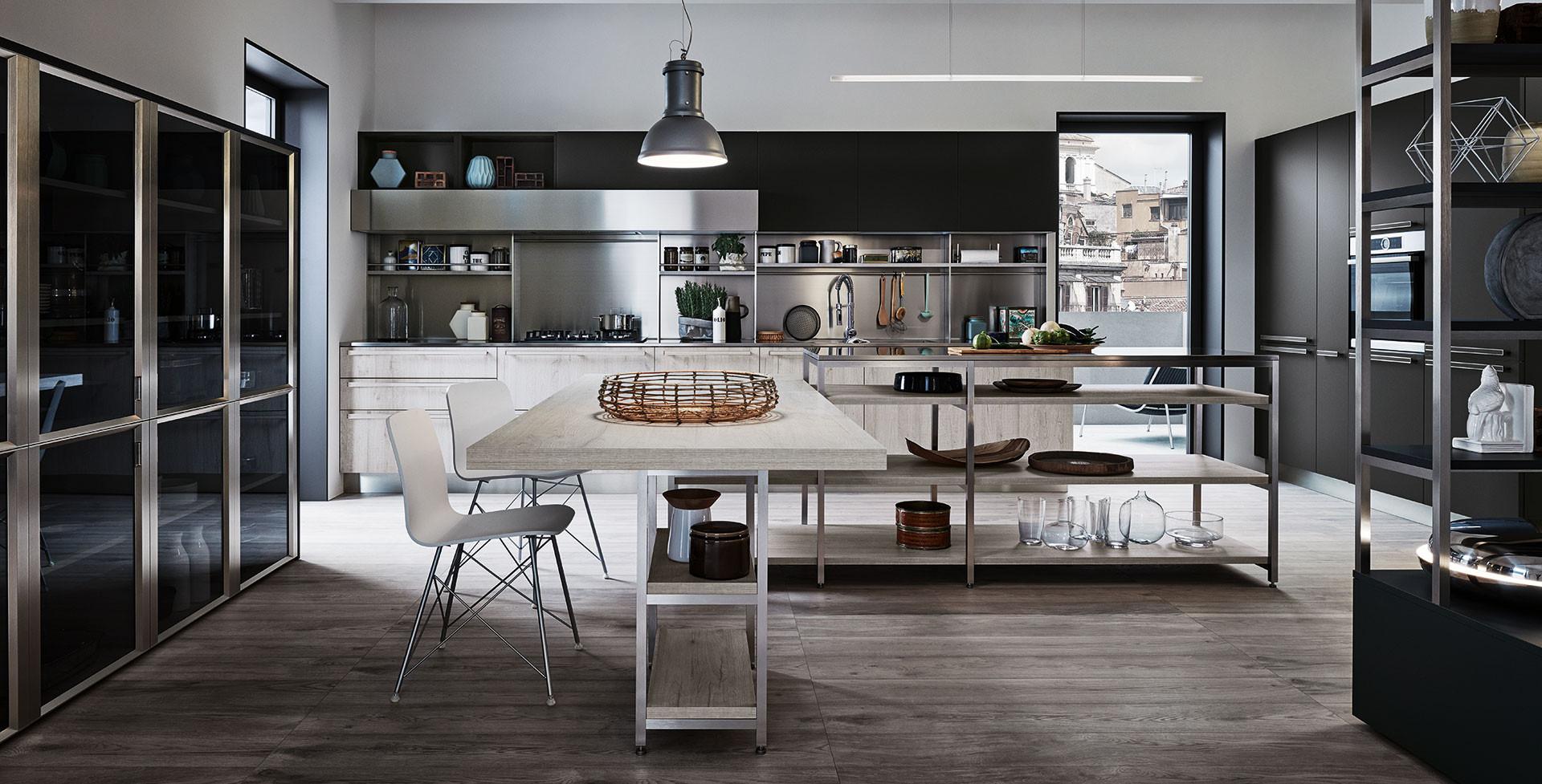 Catalogo Top Veneta Cucine.Cucina Ethica Veneta Cucine