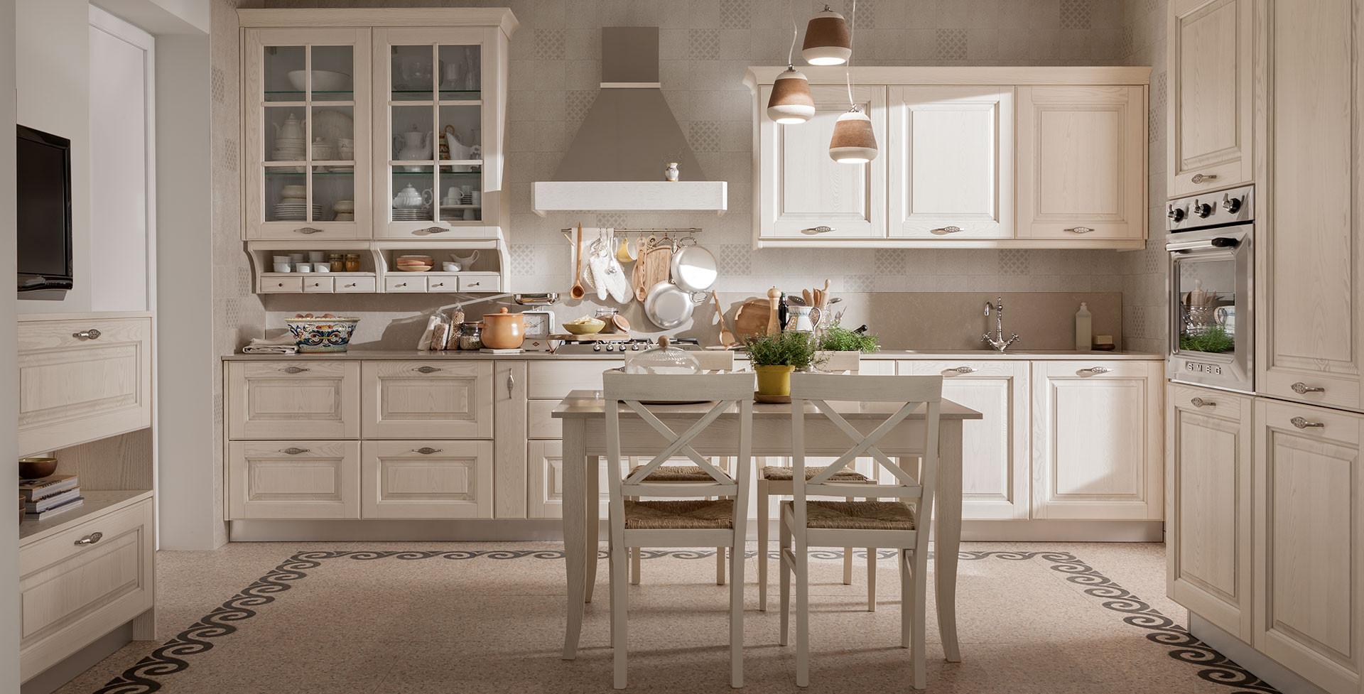 Cucina Memory Veneta Cucine