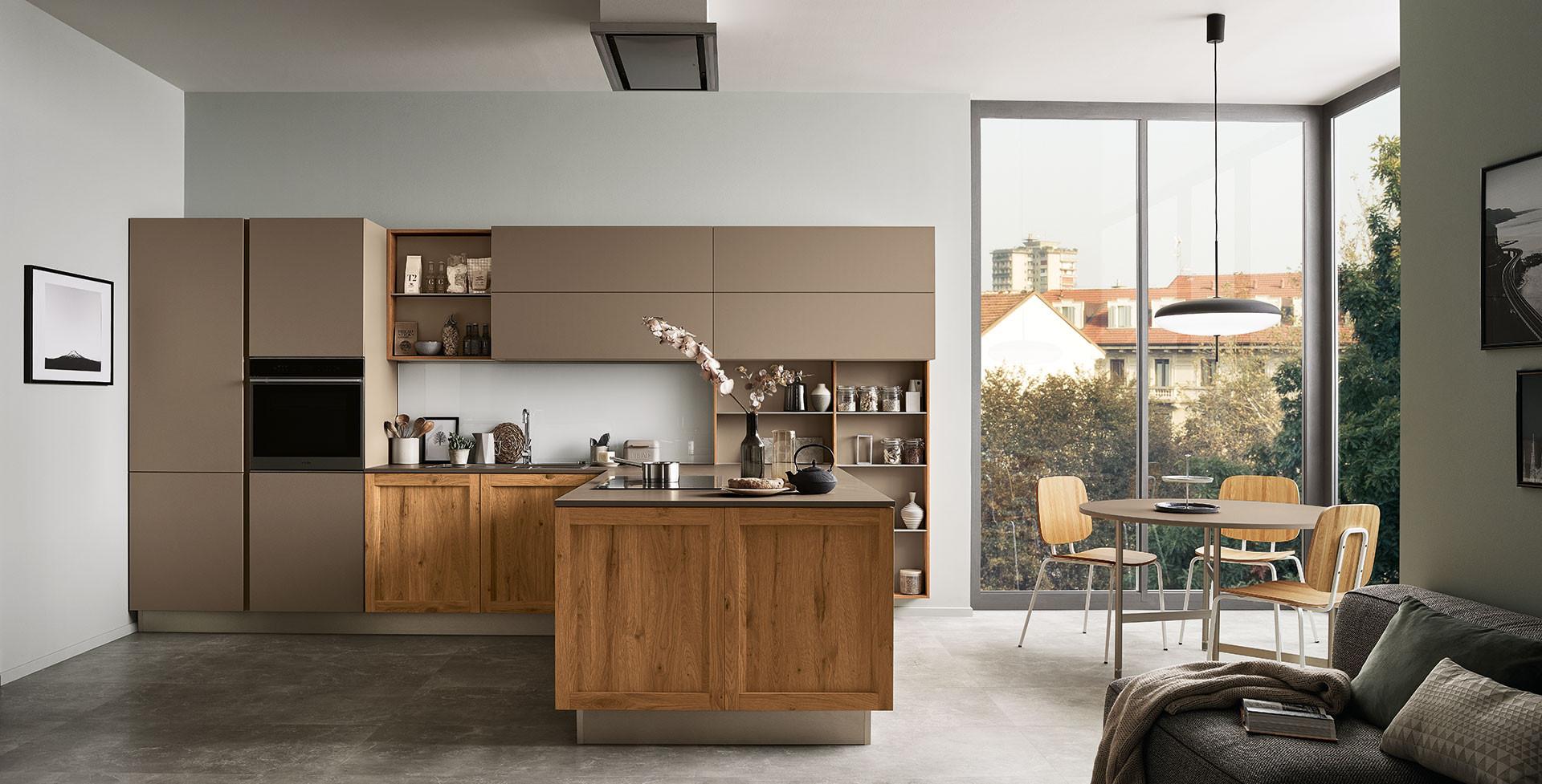 Kitchen Milano | Veneta Cucine