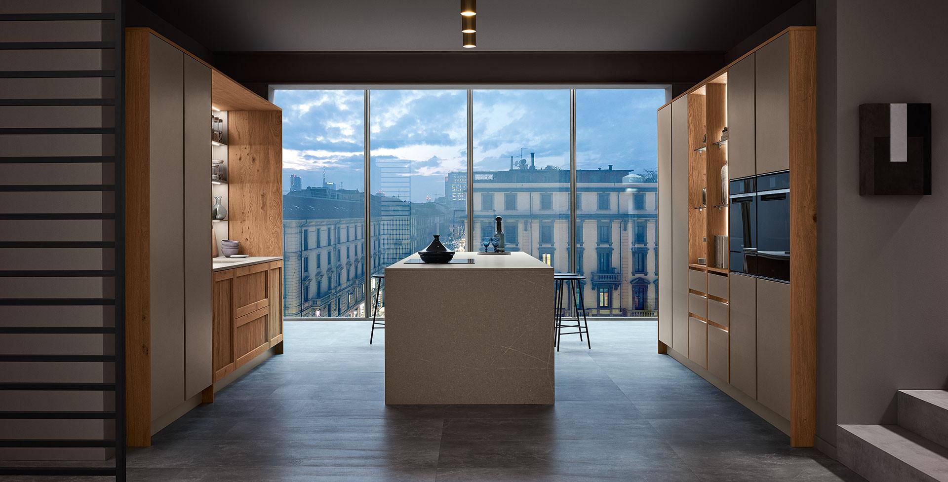 Cucine Veneta Milano.Cucina Milano Veneta Cucine