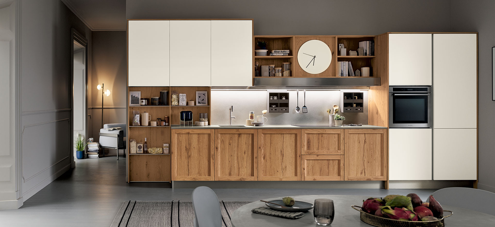 Veneta Cucine Sardegna.Furniture Kitchens And Living Rooms Veneta Cucine