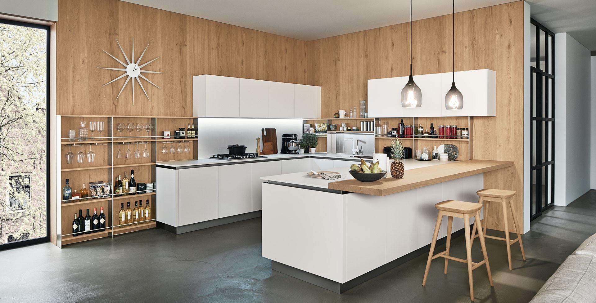 Modelli 3d Veneta Cucine.Cucina Oyster Veneta Cucine