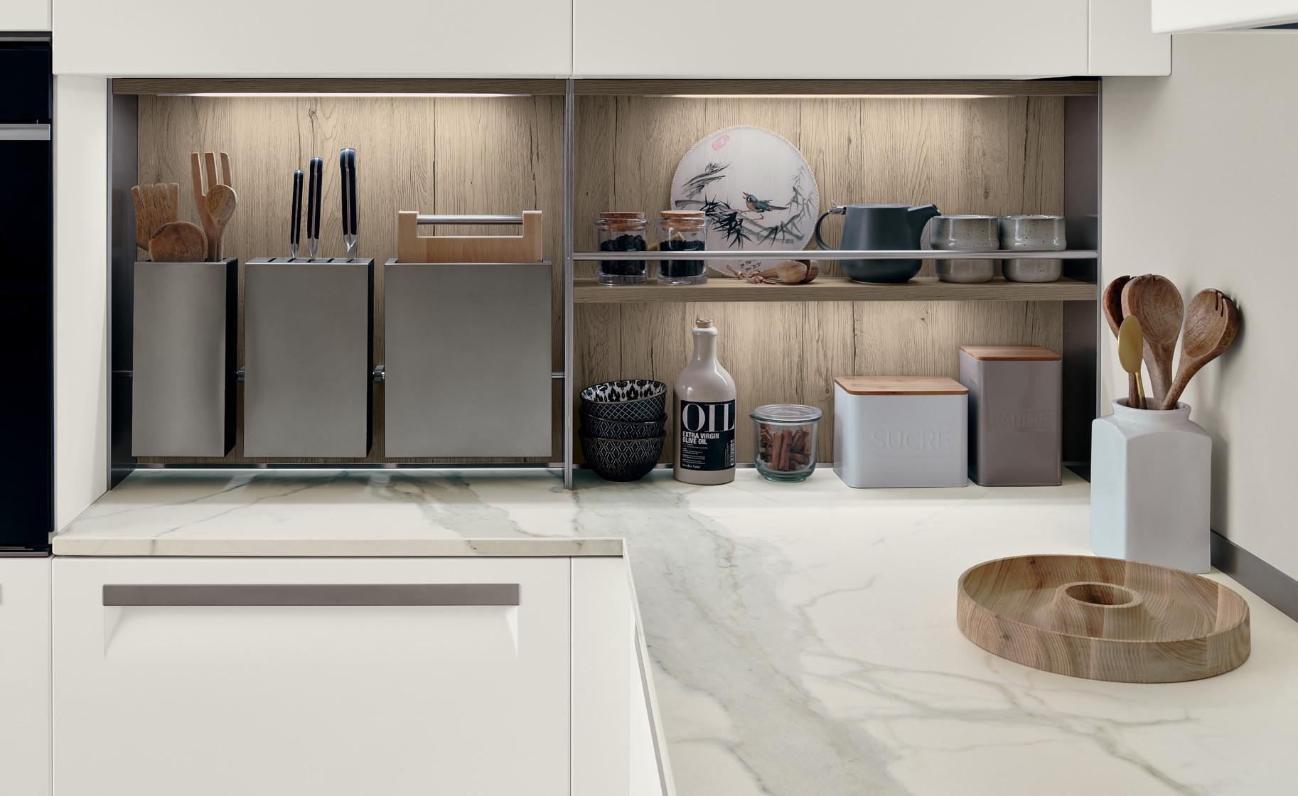 Kitchen Carrera | Veneta Cucine