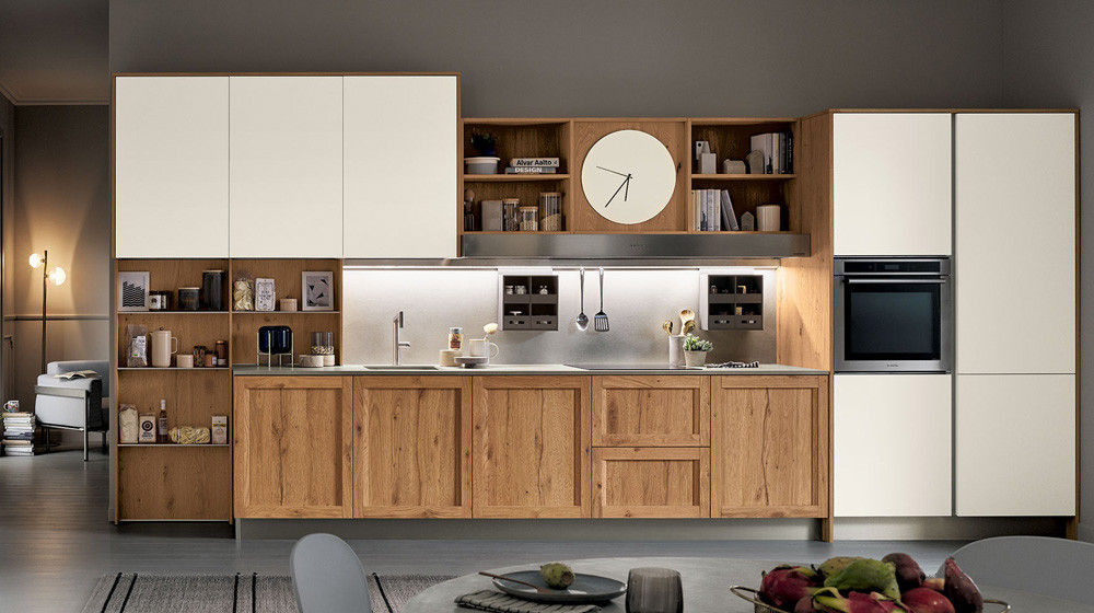 catalogue de cuisines | veneta cucine