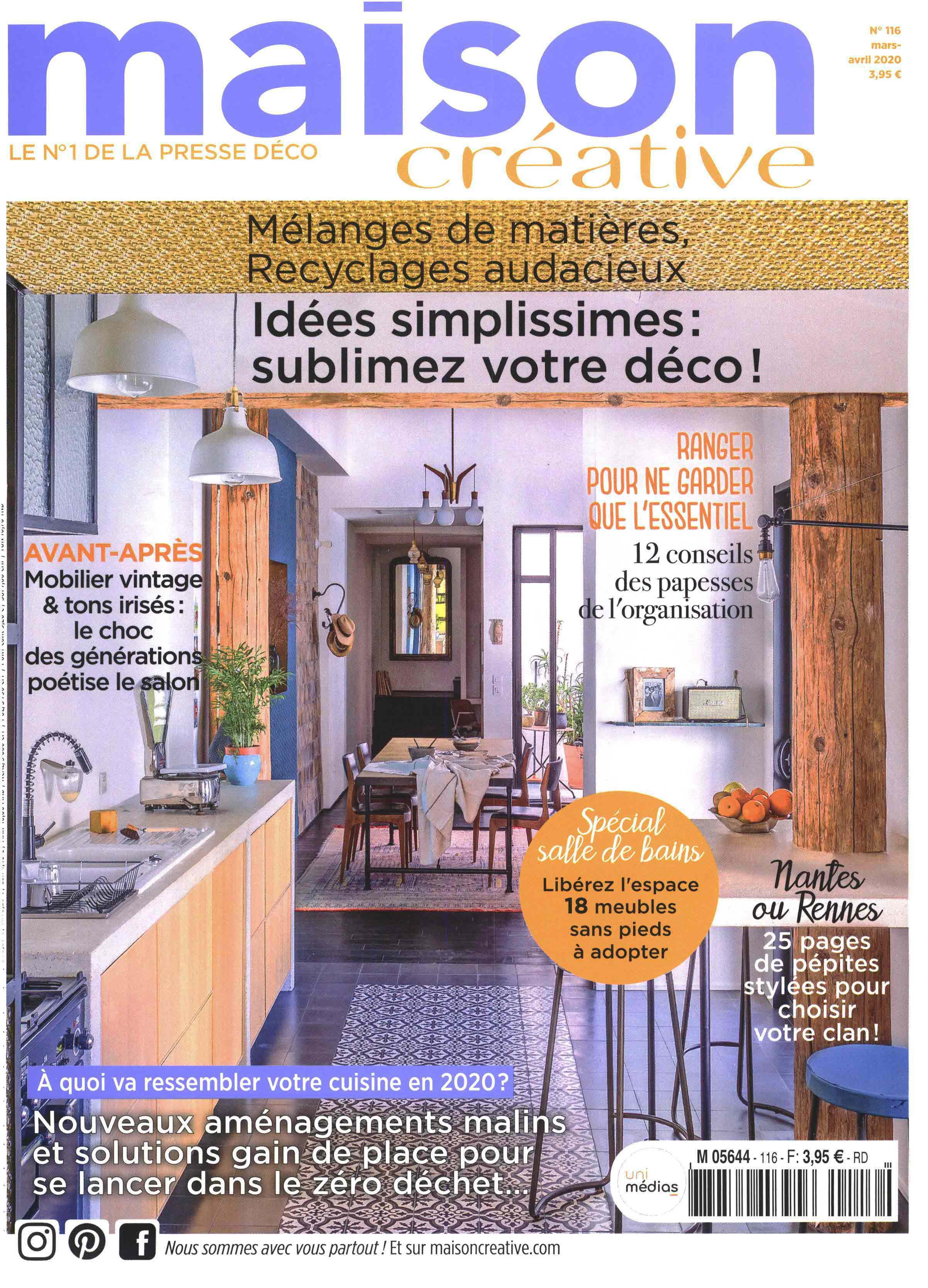 Press  Veneta Cucine