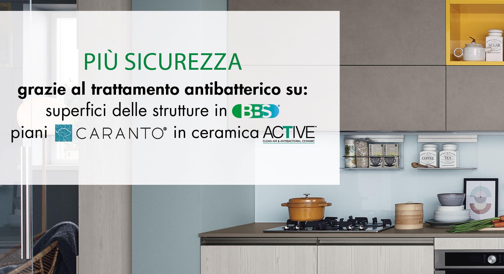 Cucine Low Cost Brescia arredamento zona giorno: cucine e living | veneta cucine
