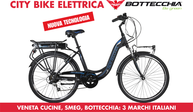City Bike Bottecchia