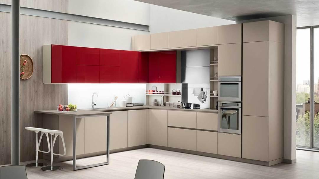 Nuovo catalogo colours veneta cucine for Cucine catalogo