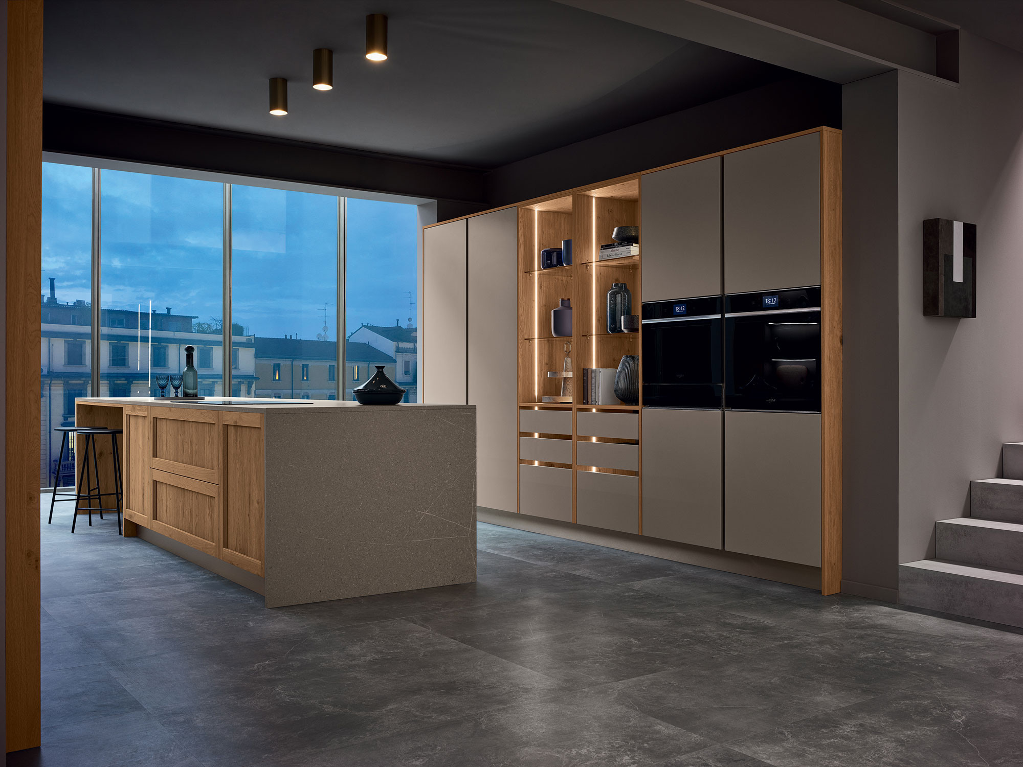 Showroom Veneta Cucine Brescia.Veneta Cucine At Milano Design Week 2019 Veneta Cucine